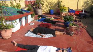 Yoga Larache avril 2015 128