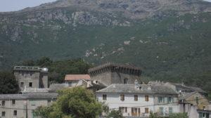 Stage de yoga et randonnées en Corse juillet 2017