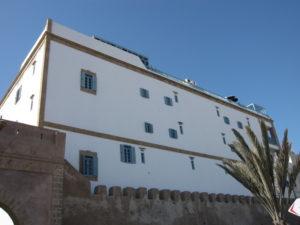 Stage de yoga au Maroc